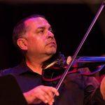 Twilight Concert: Anthony Blea Afro Cuban Quartet