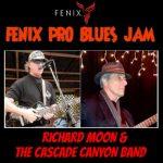 Fenix Pro Blues Jam