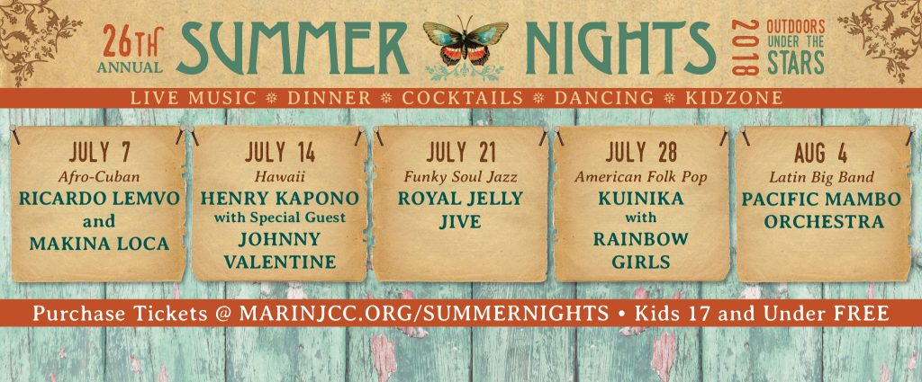 JCC_Summer Nights