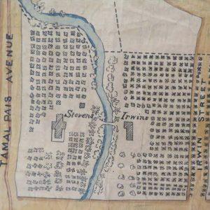 Marin Revealed Through Historic Maps