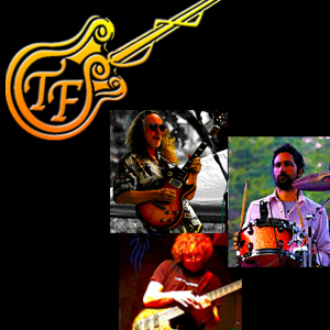 Tom Finch Trio