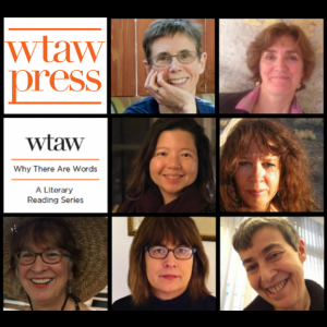 Why There Are Words: Warren Wilson MFA Alums