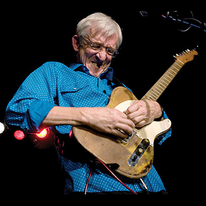 Bill Kirchen and the Hounds of the Bakersfield