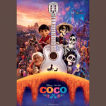 Angel Island Movie Night: Coco