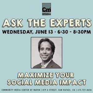 Ask the Experts: Step up your social media game!
