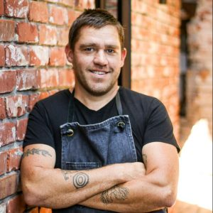 Fresh Starts Chef Events: Todd Shoberg of El Paseo