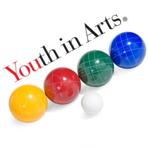 Youth in Arts' Bocce Tournament Fundraiser 2018