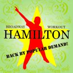 23 Elephants Hamilton Broadway Workout