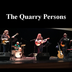"""""""Dance to the Beatles"""" w/ The Quarry Persons"""