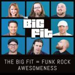 The Big Fit - MAGC Summer Concert Series