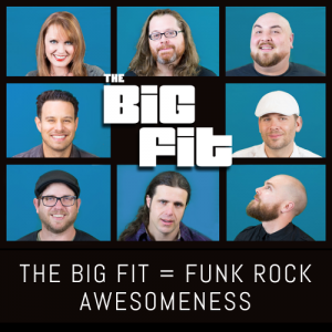 Hot Amphitheater Nights: The Big Fit
