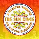 The Sun Kings: Annual Beatle-Q