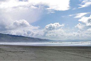 Upton Beach
