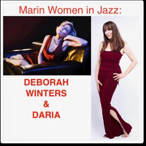 Deborah Winters & Daria