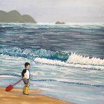 Jenny Snodgrass: Summertime