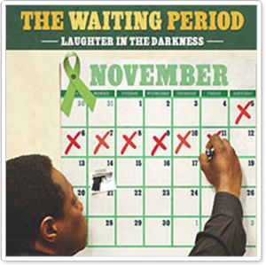 Brian Copeland: The Waiting Period