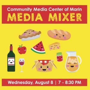 Summer Social Media Mixer