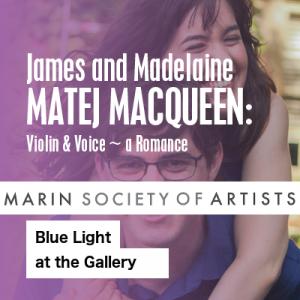 Violin & Voice-- A Romance