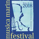 Musica Marin International Chamber Music Festival