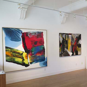 50th Anniversary Summer Group Exhibition