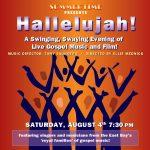 Hallelujah! - Live Gospel Music and Film