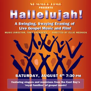 Hallelujah! - Live Gospel Music and Film