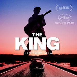 The King - with filmmaker Eugene Jarecki