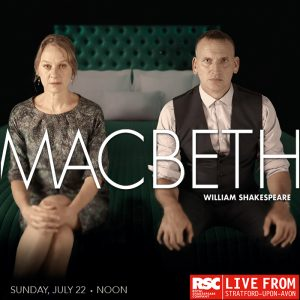 Royal Shakespeare Company presents Macbeth