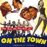 Bernstein 100: On The Town