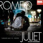 Royal Shakespeare Company: Romeo & Juliet