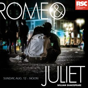 Royal Shakespeare Company: Romeo & Juliet