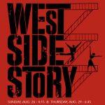 Bernstein 100: West Side Story