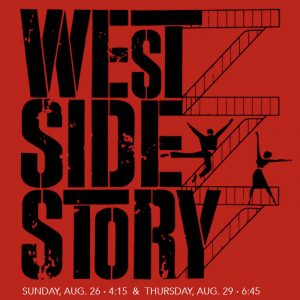 Bernstein 100: West Side Story