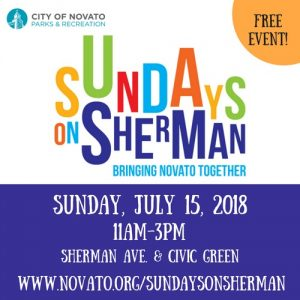 Sundays on Sherman