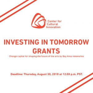 Investing in Tomorrow Grant Program