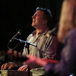 Tim Hockenberry Trio