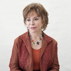 Literary Brunch: Isabel Allende