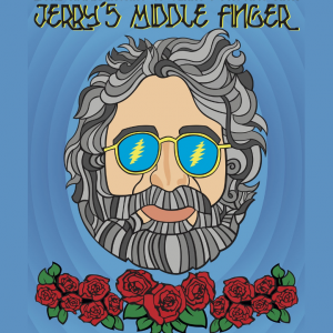 Jerry's Middle Finger