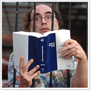 Josh Kornbluth: Love & Taxes