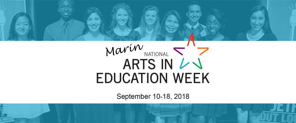 2018 Arts Ed Week