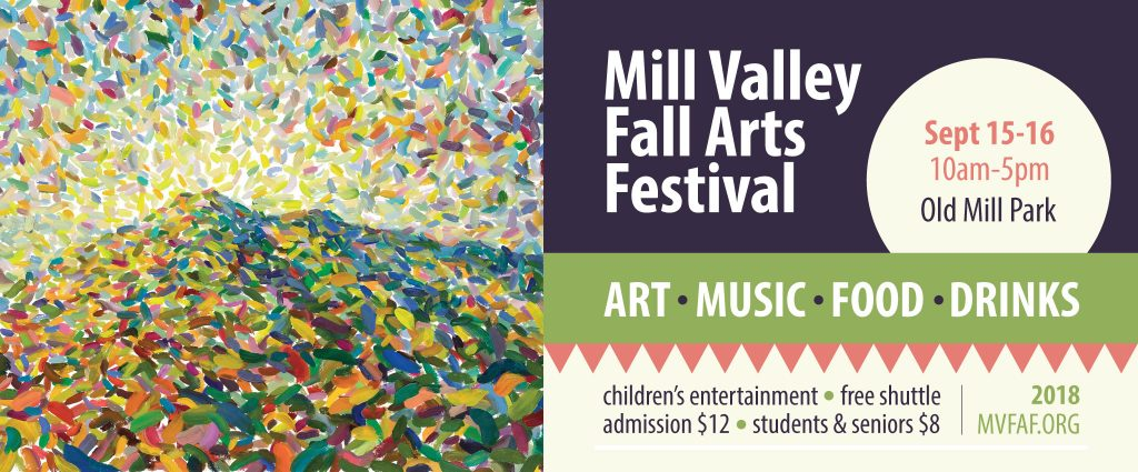 MV Fall Arts 2018