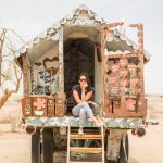 Amy Perl: The Desert Call