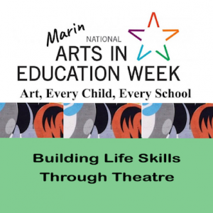 Building Life Skills Through Theatre