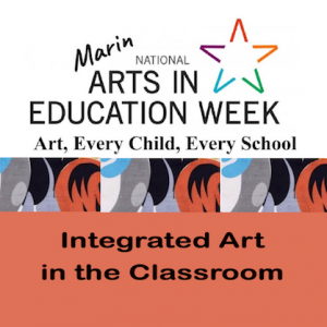 Integrated Art in the Classroom