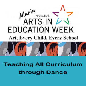 Teaching All Curriculum through Dance