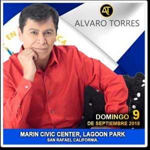 Festival Independencia Salvadoreña USA 2018