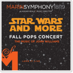 Fall Pops Concert – Star Wars and More!