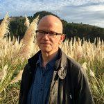 Chuck Brickley: earthshine
