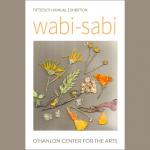 15th Annual Wabi-Sabi Exhibit
