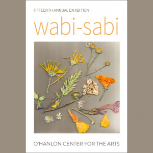 15th Annual Wabi-Sabi Exhibit